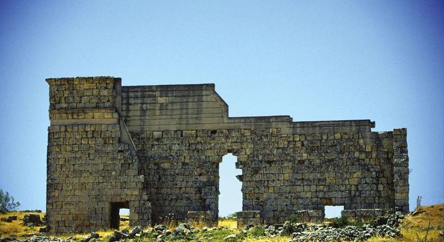 Roman Acinipo – The City of Wines. (Photo: J. Hidalgo / Turismo Costa del Sol).